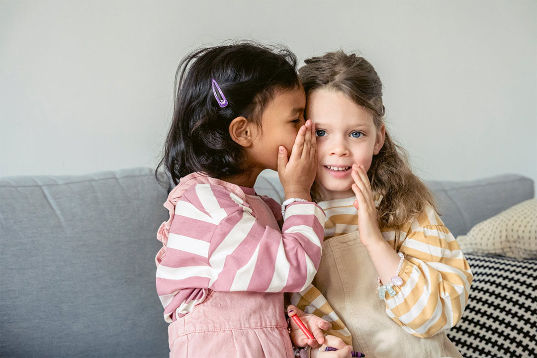 Benefits of Speech and Language Therapy for Children